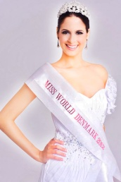 My Recent Work ★ Iris Thomsen ★ Miss World Denmark 2012
