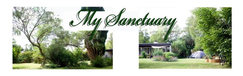 My Sweet Sanctuary