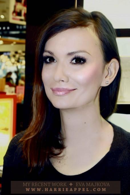 Eva Majkova