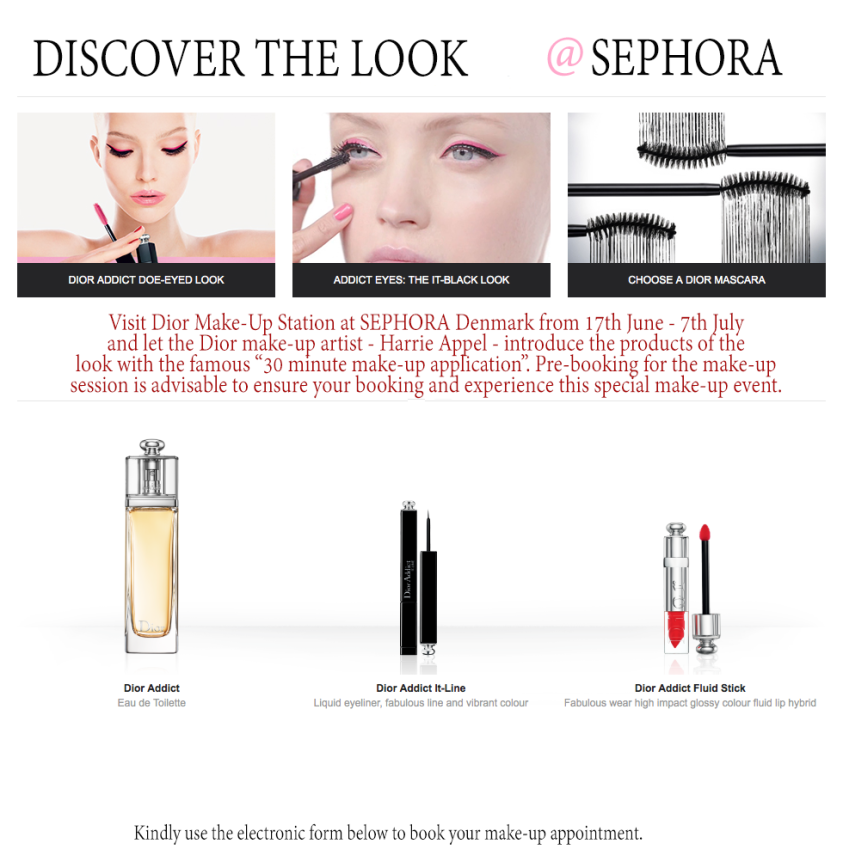 Discover The DIOR It-Look