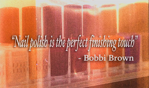 NAILS by Bobbi Brown